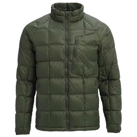 Burton AK BK Insulator Jacket Mens