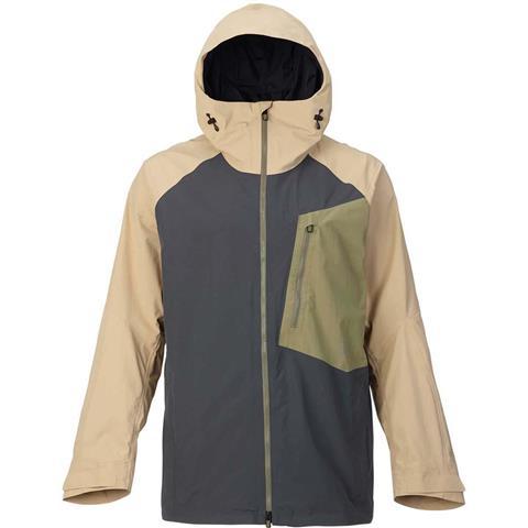 Burton AK Gore Tex Cyclic Jacket Mens
