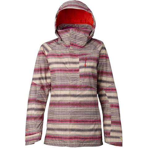 Burton AK Gore Tex 2L Embark Jacket Womens