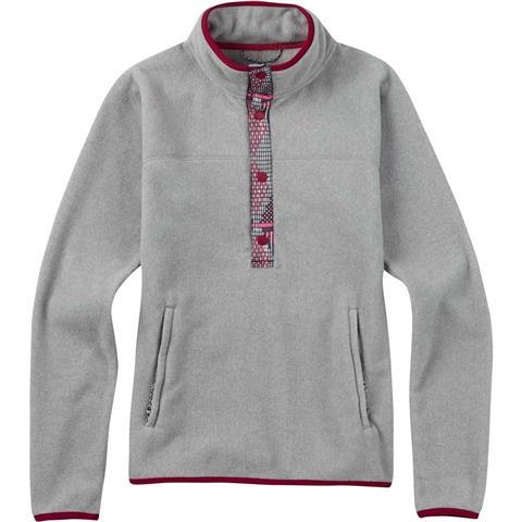 Burton Anouk Fleece Pullover Womens