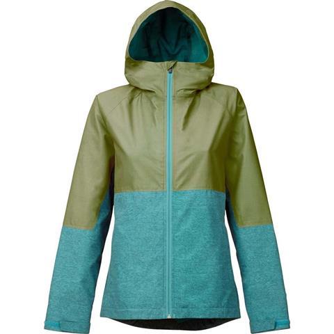 Burton Berkley Jacket Womens