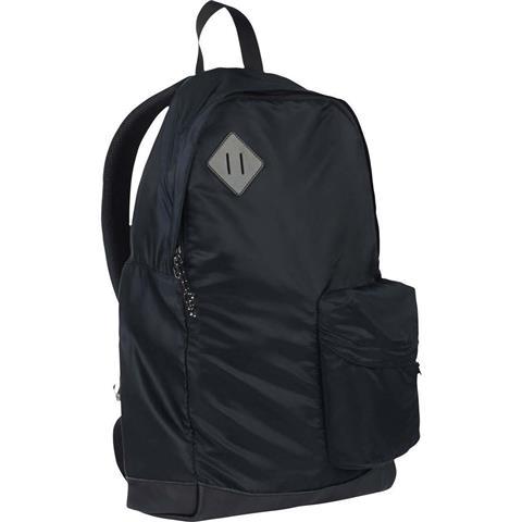Burton Black Scale Backpack