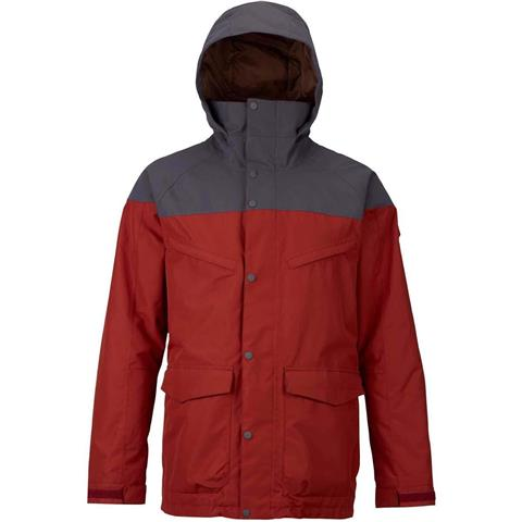 Burton Breach Jacket Mens