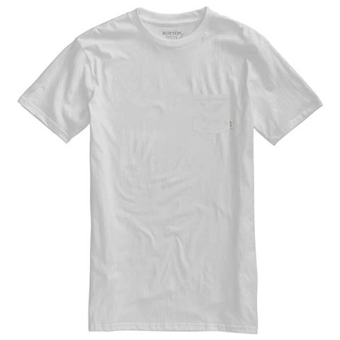 Burton Brewgnar SS Pocket Tee Mens