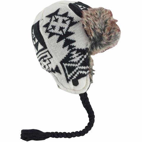 Burton Burn It Down Trapper Hat