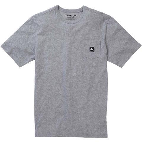 Burton Colfax SS T Shirt Mens