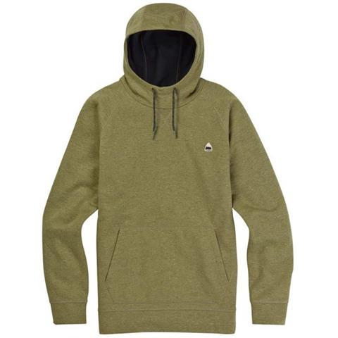 Burton Crown Bonded Pullover Mens