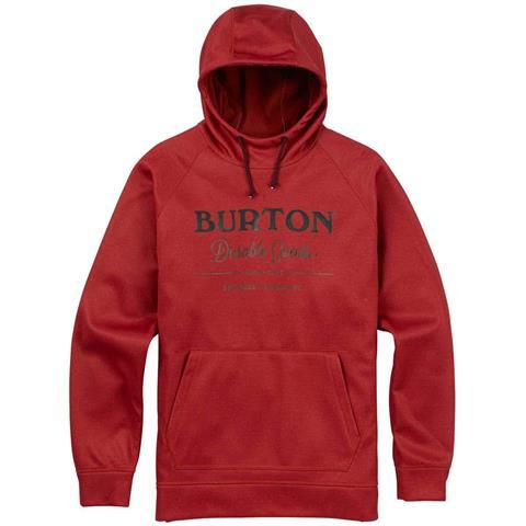 Burton Crown Bonded Pullover Mens