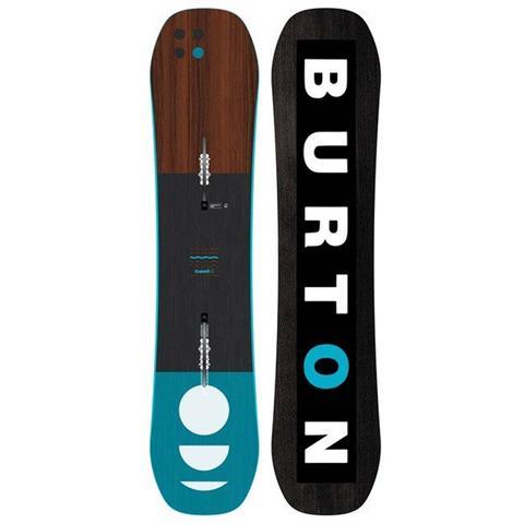 Burton Custom Smalls Snowboard 19 Youth