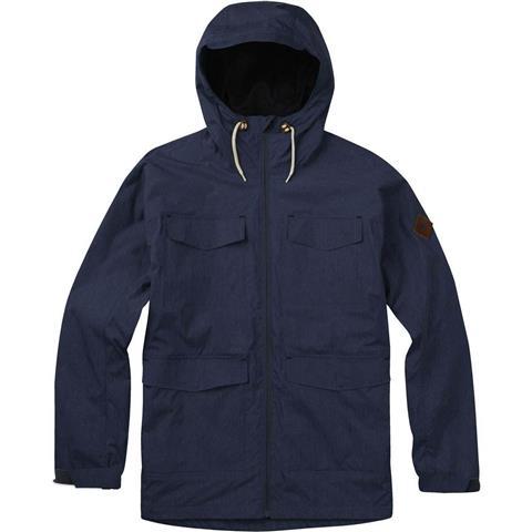 Burton Davis Jacket Mens