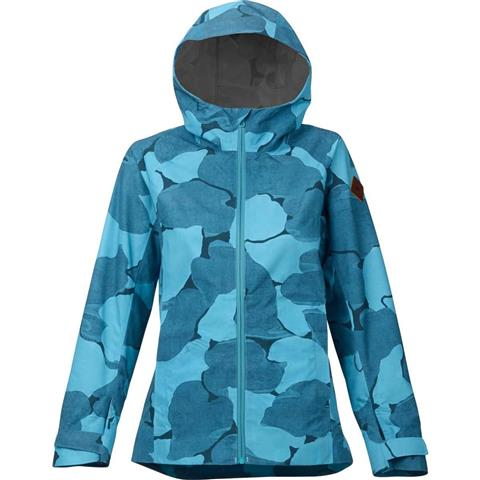 Burton Day Light Gore Tex 2L Jacket Womens