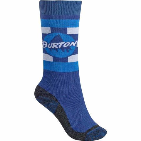 Burton Emblem Sock Boys