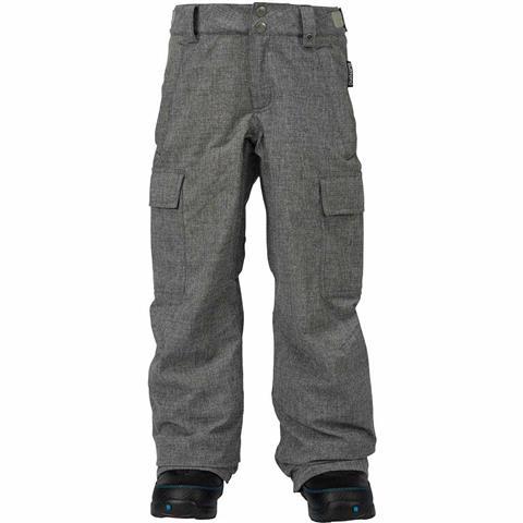 Burton Exile Cargo Pant Boys