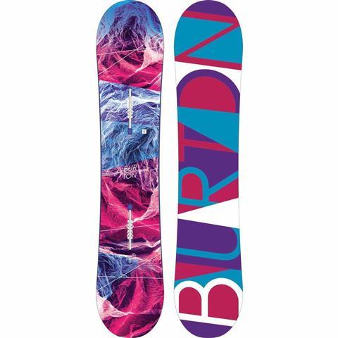 Burton Feelgood Smalls Snowboard Youth