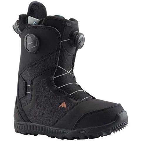 Burton Felix Boa Snowboard Boot 19 Womens