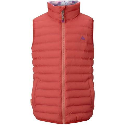 Burton Flex Puffy Vest Girls