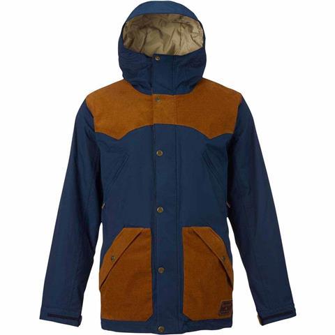 Burton Folsom Jacket Mens