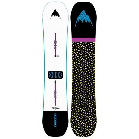 Burton Free Thinker Snowboard 19 Mens