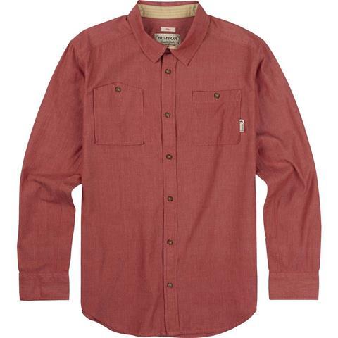 Burton Glade Long Sleeve Shirt Mens