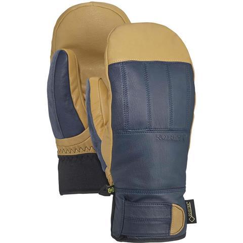 Burton Gondy Gore Tex Leather Mitt Mens