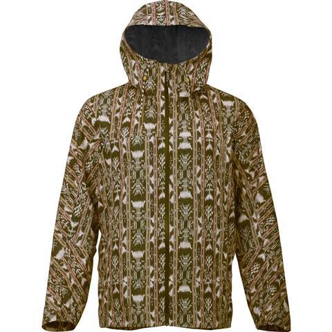 Burton Gore Tex 2L Packrite Jacket Mens