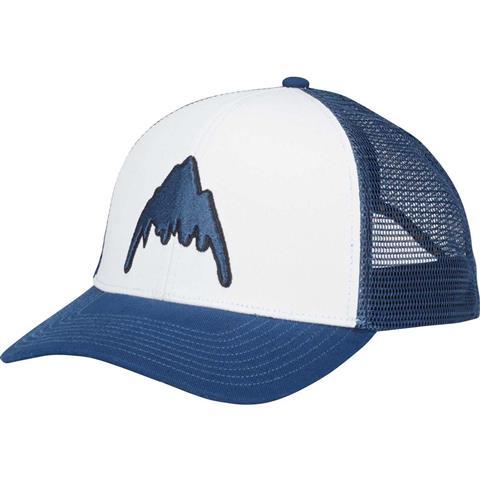 Burton Harwood Hat Mens