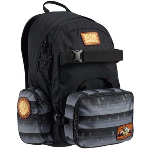 Burton HCSC Scott Pack 19