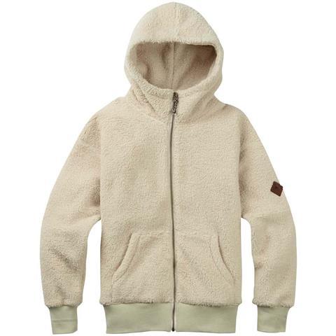 Burton Lynx Full Zip Fleece Womens