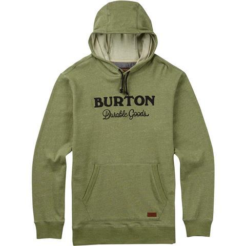 Burton Maynard Pullover Hoodie Mens