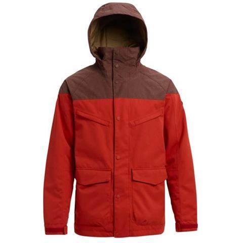 Burton MB Breach Jacket Mens