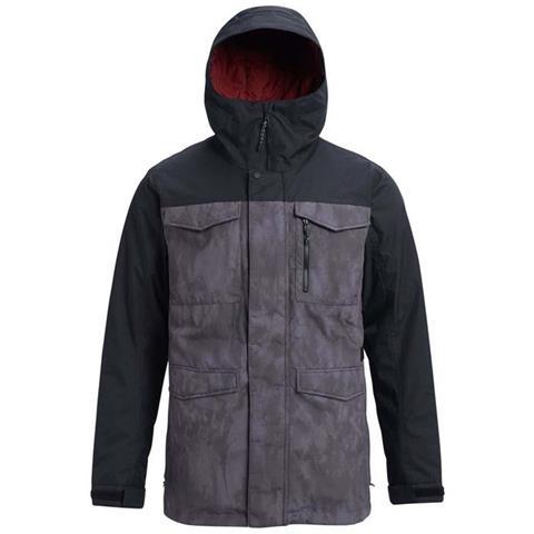 Burton MB Cover Jacket Mens