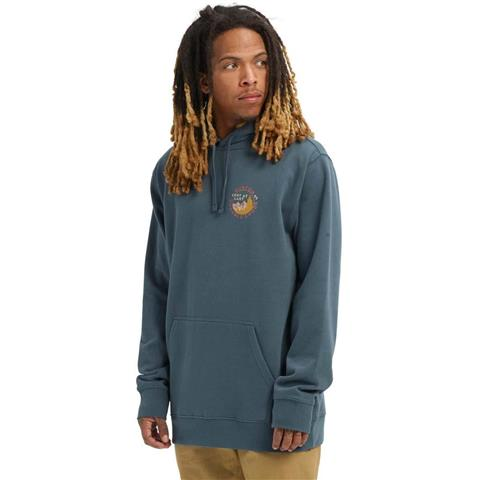 Burton Mill Pond Pullover - Men's