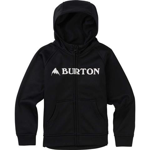 Burton Mini Bonded Full Zip Hoodie Boys