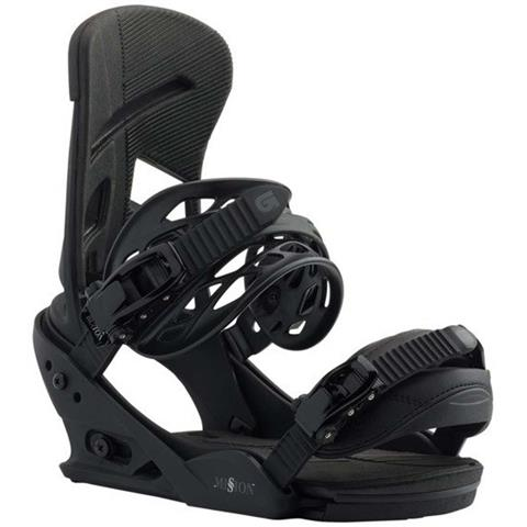 Burton Mission Bindings 19 Mens