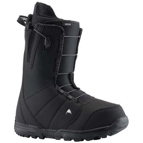 Burton Moto Snowboard Boots Mens