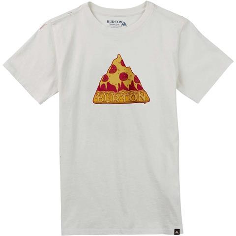 Burton Mountain Pizza SS Tee Boys