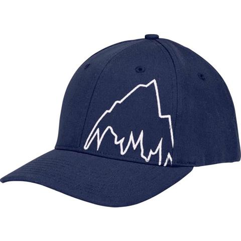 Burton Mountain Slidestyle Hat Mens