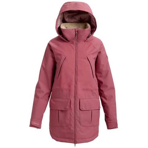 Burton Prowess Jacket Womens