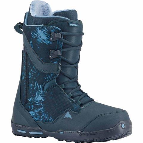 Burton Rampant Snowboard Boots Mens