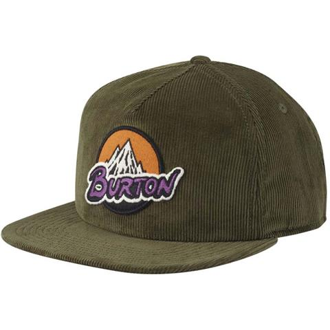 Burton Retro Mountain Hat Mens