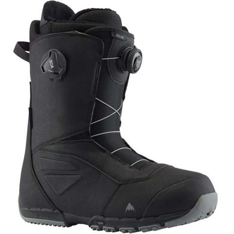 Burton Ruler Boa Snowboard Boot 19 Mens