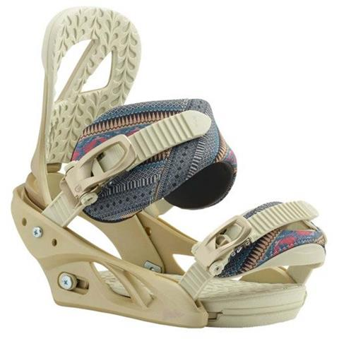 Burton Scribe Bindings 19 Womens