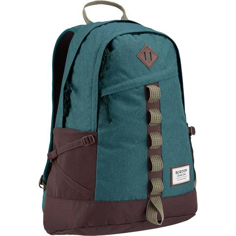 Burton Shackford Pack