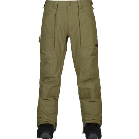 Burton Southside Mid Fit Pant Mens