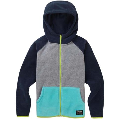 Burton Spark FZ Fleece Hoodie Youth