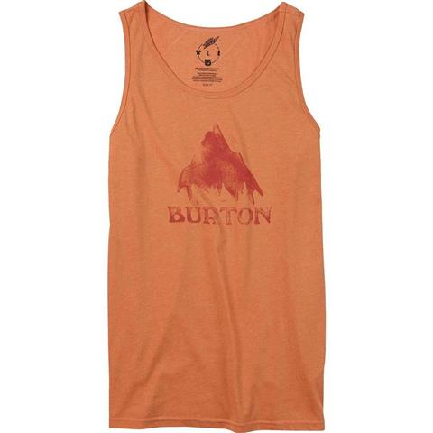 Burton Stamped Mountain Recycled Tank Mens