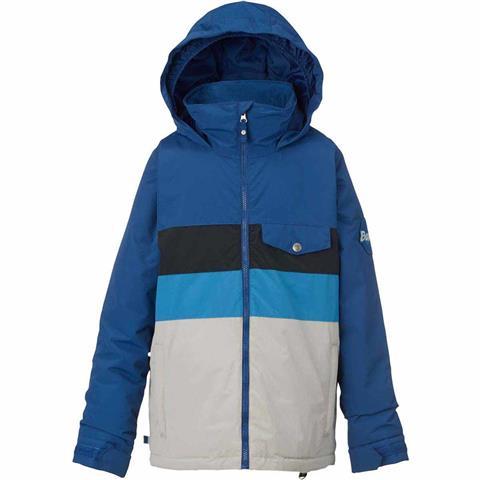 Burton Symbol Jacket Boys