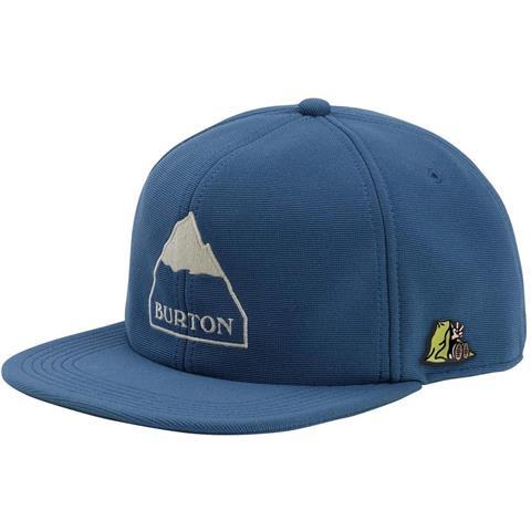 Burton Tackhouse Hat Mens