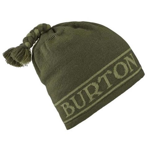 Burton Tatonic Beanie Mens