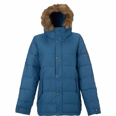 Burton Traverse Jacket Womens